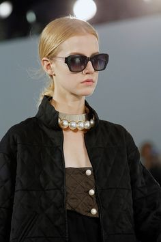 Chanel / Spring 2013 Accessories