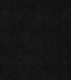 Keepsake Calico Fabric- Tonal Black