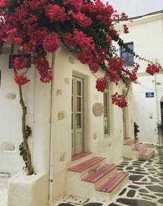 Paros island~Greece