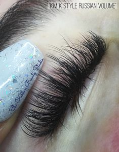 a70da3430ee 17 Best Russian Eyelash Extensions images in 2017 | Russian eyelash ...