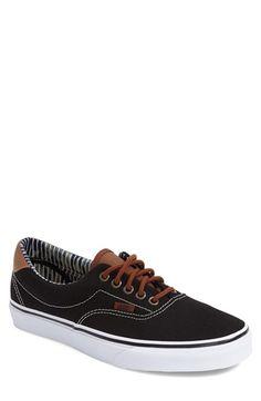 9a576aadba53 VANS  Era 59  Sneaker (Men).  vans  shoes