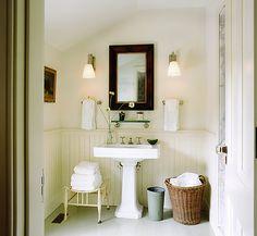 bryn alexandra: bathroom