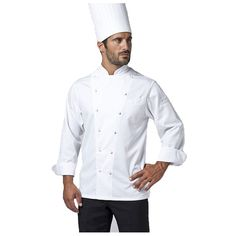 Giacca Executive Chef - Professional World d5b7395c2e6d