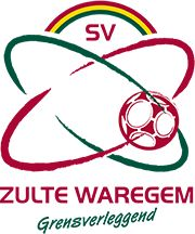 BELGIË : SV Zulte-Waregem