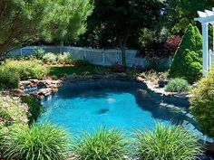 How awesome would that be in your backyard?!!!