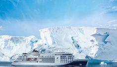 Kreuzfahrten im Winter 2020 & 2021: Hapag-Lloyd mit neuem Fahrplan Trondheim, Stavanger, Umea, Alesund, Lappland, Tromso, Lofoten, Helsinki, Fjord