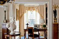 Passion For Luxury : George V Four Seasons Paris