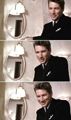 1990 - Richard Gere in Pretty Woman