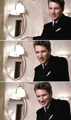 1990 - Richard Gere in Pretty Woman