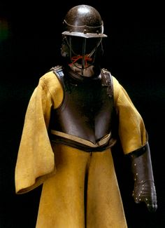 Harquebusier armour | Royal Armouries - 17th Century/English Civil War era