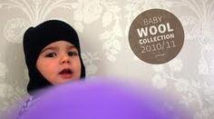 BABY WOOL COLLECTION | Sartoria Vico