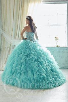 Quinceanera Collection 26815