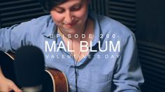 valentine's day mal blum lyrics