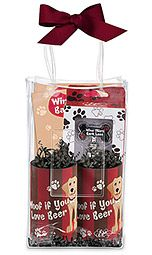Pet Party Ice Bag Gift Set