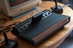 Game On!: The Old-school Video Game Console Quiz