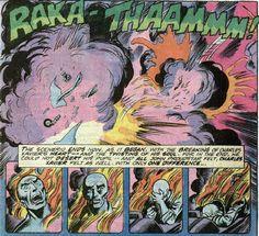 Death of Thunderbird!