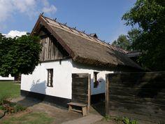 Csongrádi halászház, Ópusztaszer-Skanzen