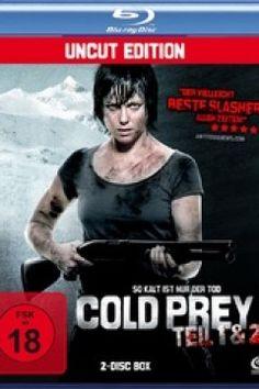 Şeytanın Oteli 2 Cold Prey 2 Fritt Vilt 2 2008 1080p BluRay Türkçe Dublaj izle…