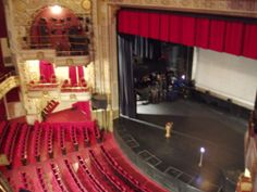 the apollo theater - HD2272×1704