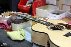 #Maton #ECJ85 #Jumbo #Acoustic #Guitar in dispatch.