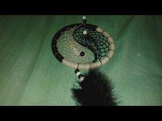 Filtro dos sonhos yn yang - YouTube