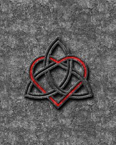 Images For > Celtic Symbols For Love And Family. The love between family can…