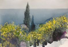 watercolour (2013) - Endre Penovác