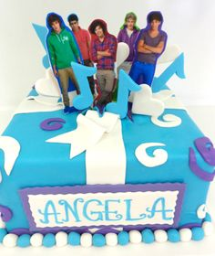 50 Best One Direction Cake | One Direction Songs