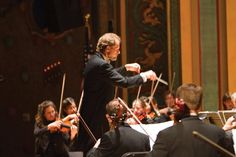 Richmond Symphony - a great night out! Very close to our properties.