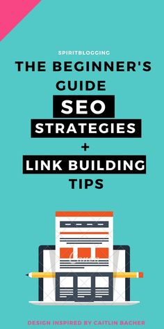 The perfect SEO guide for every newbie and get your SEO a strategy.