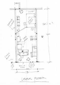Minky & Tirsh's Open, Resourceful Oakland Loft — House Tour