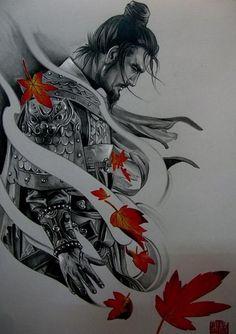 Тату эскизы, Японские татуировки,..
