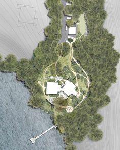 Urban Planning And Landscape Architecture Msu Plans Architecture, Architecture Graphics, Concept Architecture, Landscape Architecture, Site Plan Rendering, Site Plan Drawing, Landscape Plans, Urban Landscape, Landscape Design