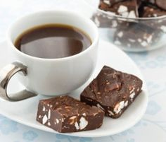 Choc Mint Delight: Another NESTLÉ Sweetened Condensed Milk recipe from our 100 years of Sweet Baking Memories Book. http://www.bakers-corner.com.auhttps://www.bakers-corner.com.au/recipes/cookies/choc-mint-delight/
