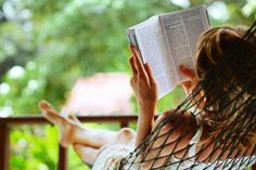 The Perfect Summer 2015 Reading List