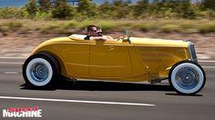 Aussie cars