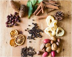 The weather is getting colder each day and we can't open up the windows to clear the stale air from our homes. The best solution is to buy air fresheners, but if you feel green and wish your home to be filled with a it more natural fragrance, then try out some of these 20 homemade air fresheners. Fall Potpourri with Dried Fruit + Nuts Tutorial via hellonatural.co Sage And Rosemarry Smudge Stick Tutorial via vitaminbeautiful.com Homemade Air Freshener Gel Tutorial via instructables.com…