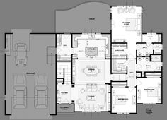 Its Complicated House Design | RE: First post, first time home design review request