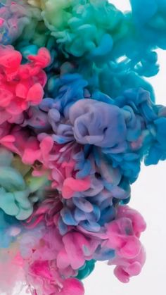 Colorful Art Design