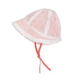 chapeau bébé fille - HEMA
