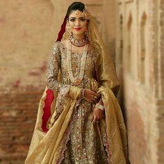 @lailomah surely made the most goodlooking #bride in a @deenarahmanofficial outfit  #bridesandyou #bridalfashion #instabridal #bridalmania #bridestory #bridals #bridaltrends #bridalinspo #allaboutbridals