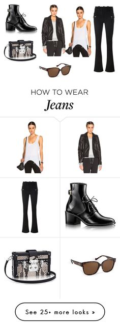 """Sin título #6209"" by ceciliaamuedo on Polyvore featuring Unravel"