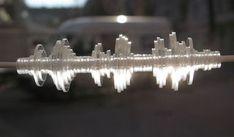 Picture of Waveform Necklace & Bracelet