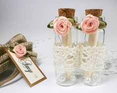 Will you be my bridesmaid Bridesmaid proposal Message in a bottles Be My Bridesmaid Invitation Bridesmaid Gift Be My Maid of Honor Wedding Favours Luxury, Rustic Wedding, Our Wedding, Wedding Gifts, Wedding Gift Wrapping, Wedding Cards, Wedding Invitations, Bridesmaid Proposal Cards, Bridesmaid Gifts