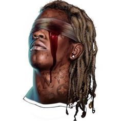 Young Thug – Digits
