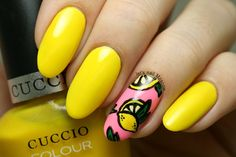 let's nail Moscow: марта 2014