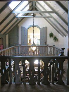 Hugh Comstock cottage in Carmel, CA