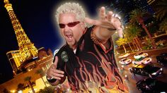 Step Right Up and Make Fun of Guy Fieri's F*cking Ridiculous New Las Vegas Menu