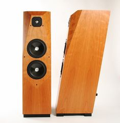 Determine the speaker acoustic center. Find the relative offset between the points your speakers are radiating sound.  http://audiojudgement.com/speaker-acoustic-center/