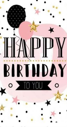 Trendy Happy Birthday Images For Her Woman Happy Birthday Wishes For Her, Birthday Images For Her, Birthday Greetings For Women, Birthday Quotes For Her, Happy Birthday Beautiful, Birthday Wishes Quotes, Happy Birthday Funny, Birthday Messages, Birthday Pictures